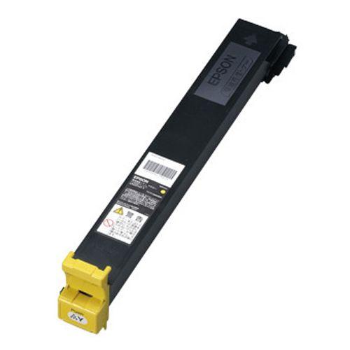 エプソン 環境推進Vトナー7500枚 イエロー (LPC3T13YV)  文具・OA機器 文具・事務用品