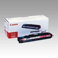 キヤノン ドラムカートリッジ502 マゼンタ (CRG-502MAGDRM)  文具・OA機器 文具・事務用品