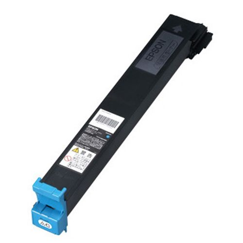 エプソン 環境推進Vトナー14000枚 シアン (LPC3T14CV)  文具・OA機器 文具・事務用品