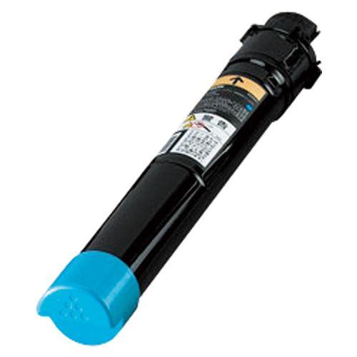 エプソン 環境推進トナー シアン (LPC3T15C)  文具・OA機器 文具・事務用品