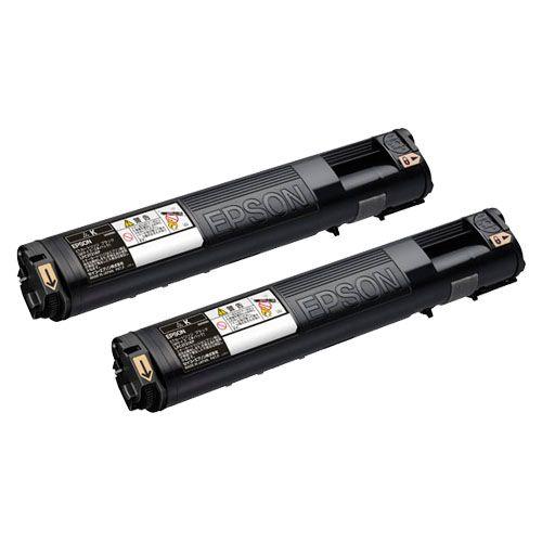エプソン トナーカートリッジ ブラック (LPC3T21KP)  文具・OA機器 文具・事務用品