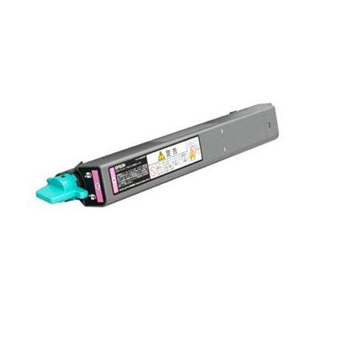 エプソン レーザープリンタ用ETカートリッジ マゼンタ (LPC3T10M)  文具・OA機器 文具・事務用品