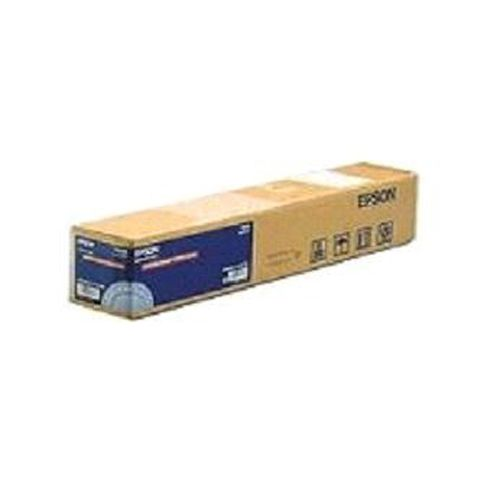 エプソン プロフェッショナルフォトペーパー薄手光沢 (PXMC24R12)  文具・OA機器 文具・事務用品