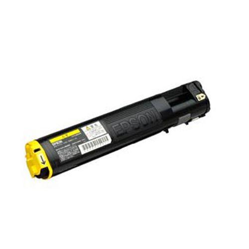 エプソン レーザープリンタ用ETカートリッジ イエロー (LPCA3T11Y)  文具・OA機器 文具・事務用品