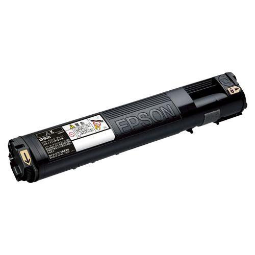エプソン トナーカートリッジ ブラック (LPC3T21K)  文具・OA機器 文具・事務用品