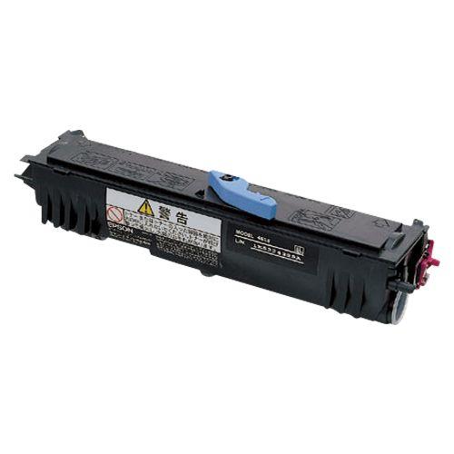 エプソン レーザープリンタ用ETカートリッジ ブラック (LPA4ETC7)  文具・OA機器 文具・事務用品