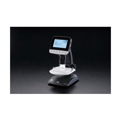 アルファーミラージュ LCDデジタルマイクロスコープ DIM-03 (AL16)