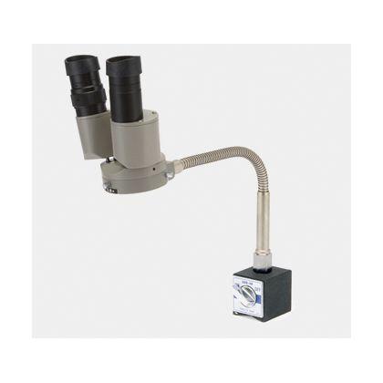 アルファーミラージュ 小型実体顕微鏡(双眼タイプ) FSC-MG (AL20)