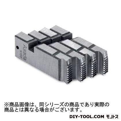 アサダ 電線管ねじ用チェーザ PF1/2-3/4 ミニコン用・電線管用(手動)ダイヘッド用 (89024)