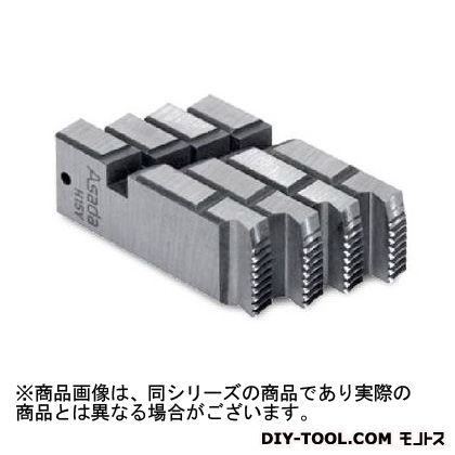 アサダ 電線管ねじ用チェーザ PF31/2-4 電線管用(手動)ダイヘッド用 (89071)