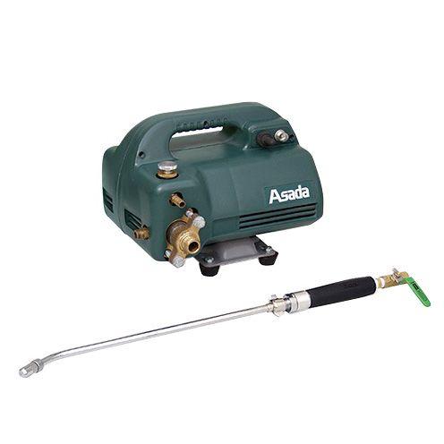 アサダ 高圧洗浄機440 (EP44H)