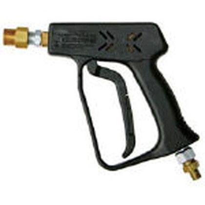 アサダ ハンドガン 可変ノズル仕様 M22×PF1/4クイックカプラ仕様 (HD00133)