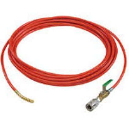 アサダ PU洗管ホース 16/200G・13/100GS用 10m OTC (HD06035)
