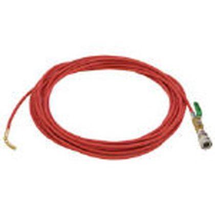 アサダ PS洗管ホース 16/200G・13/100GS用 10m OTC (HD06037)