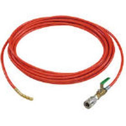 アサダ PU洗管ホースエンジン式吐出量21L/分用10mワンタッチC HD08029