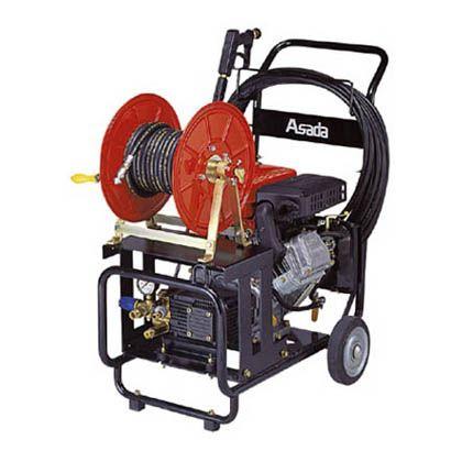 アサダ 高圧洗浄機16/150GP HD1615P