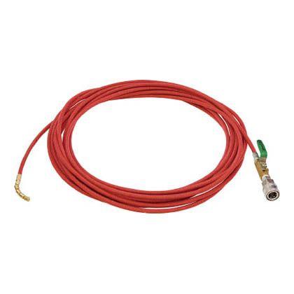 アサダ PS洗管ホース 10/100G用 10m クイックカプラ (HD38111)