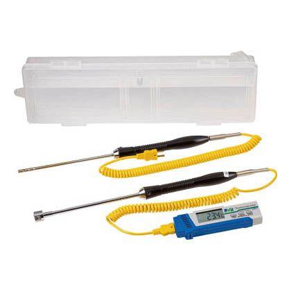 アサダ 小型デジタル温度計セット (MT98853)
