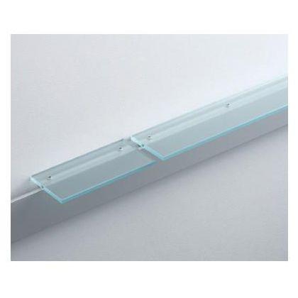 アトムリビンテック CASARL アクリルトレー ガラス色 600mm (WALLSTYLE 072613)