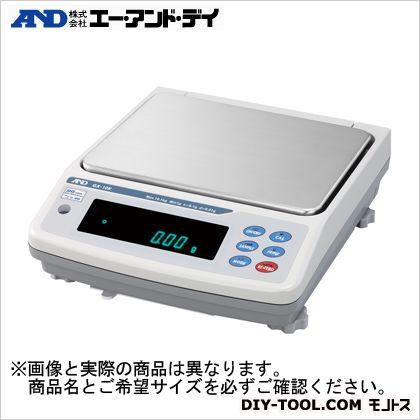 A&D 校正用分銅内蔵型汎用天秤(天びん) 検定済 (GX-6100R) デジタルはかり はかり