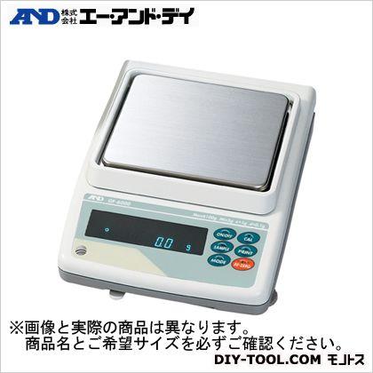 A&D ベーシック汎用天秤(天びん) (GF-8000) デジタルはかり はかり