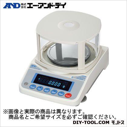 A&D 汎用電子天秤(天びん) 分銅内蔵型 (FZ-120I) デジタルはかり はかり