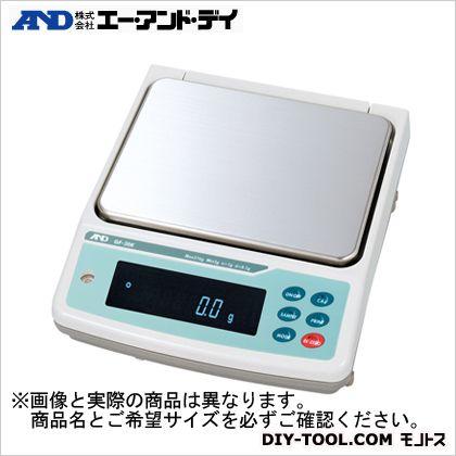 A&D 防塵・防水型中量級天秤(天びん) (GF-8K2) デジタルはかり はかり