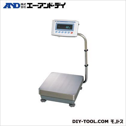 A&D 校正用分銅内蔵型重量級天秤(天びん) (GP-30K) デジタルはかり はかり