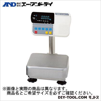 A&D 計量部 防塵・防水デジタル台はかり ウォーターストロング (HW-10KGV) デジタルはかり はかり