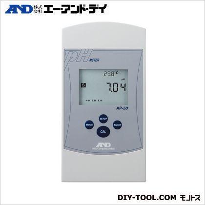 A&D PHメータデスクトップ型 AP-50