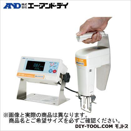 A&D 音叉型振動式粘度計 (SV-1H) デジタルはかり はかり