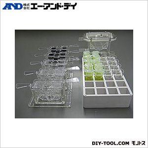 保障できる A&D 容器セット(2ml)  AX-SV-55, 北相木村 4fa0d851