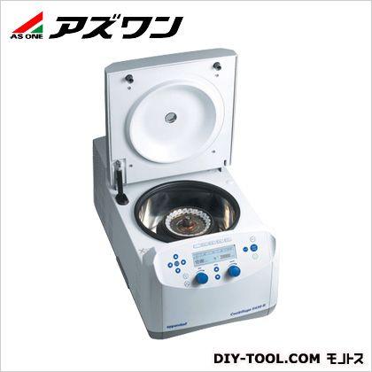 アズワン 卓上冷却遠心機 380×640×300mm 1-2663-01