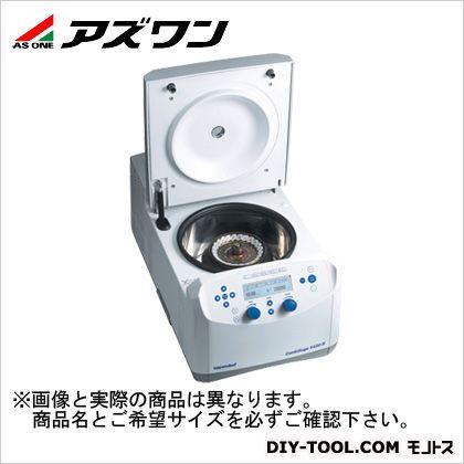 アズワン 卓上冷却遠心機 380×640×300mm 1-2663-02
