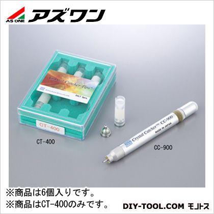 アズワン 結晶マウントツール  2-4165-05 6 個