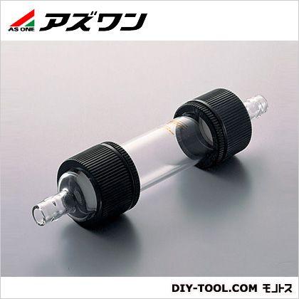 アズワン バイオカラム吸収管 φ18×80mm 2-639-01 1 本