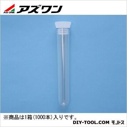 アズワン PETチューブ 4ml 1-2122-04 1箱(1000本入)