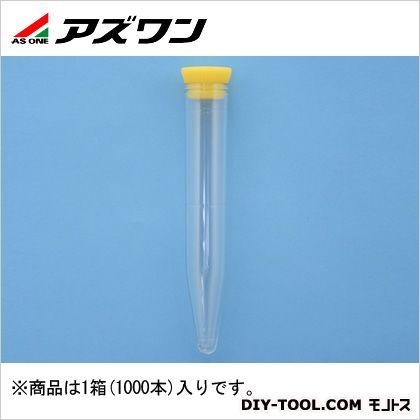 アズワン PETチューブ 10ml 1-2122-06 1箱(1000本入)