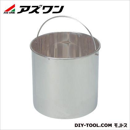 アズワン 滅菌容器 φ270×270mm 2-7359-02