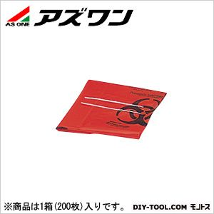 アズワン オートクレーブバッグ 480×580mm 7-5324-02 1箱(200枚入)