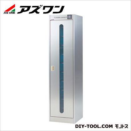 アズワン 紫外線殺菌ロッカー棚板仕様 455×515×1790mm 2-7978-03