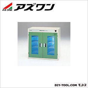 アズワン 殺菌線消毒ロッカー(ガラス窓付)  0-139-13 1 個