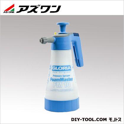 アズワン 泡洗浄器 130×200×315mm1L 2-3573-01