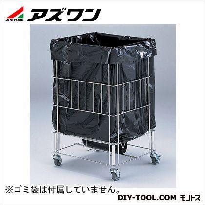 アズワン ダストカート(ゴミ箱) 414×374×660mm 7-5330-01 1 個