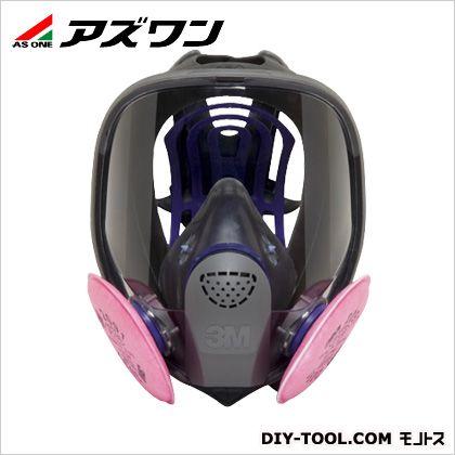 アズワン 防じんマスク(全面形) M (1-3609-01)