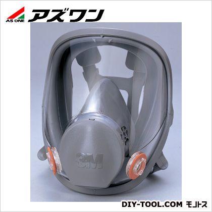 アズワン 防毒マスク M (1-7253-01)