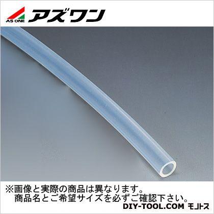 アズワン フッ素樹脂チューブ 5m 1-8250-05