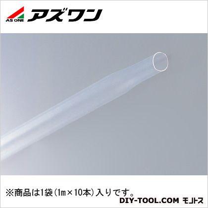 アズワン FEP熱収縮チューブ  2-7775-01 1袋(1m×10本入)