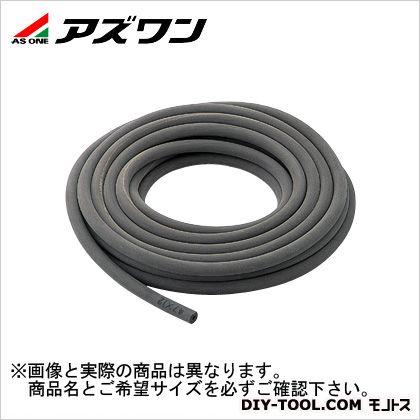 アズワン 排気用ゴム管 1m (6-590-22)