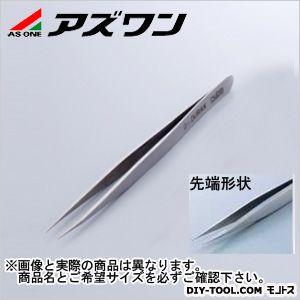 アズワン 強靭精密ピンセット 110mm (1-2005-08)